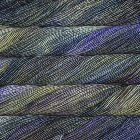 Malabrigo Mechita 888 Sirenas