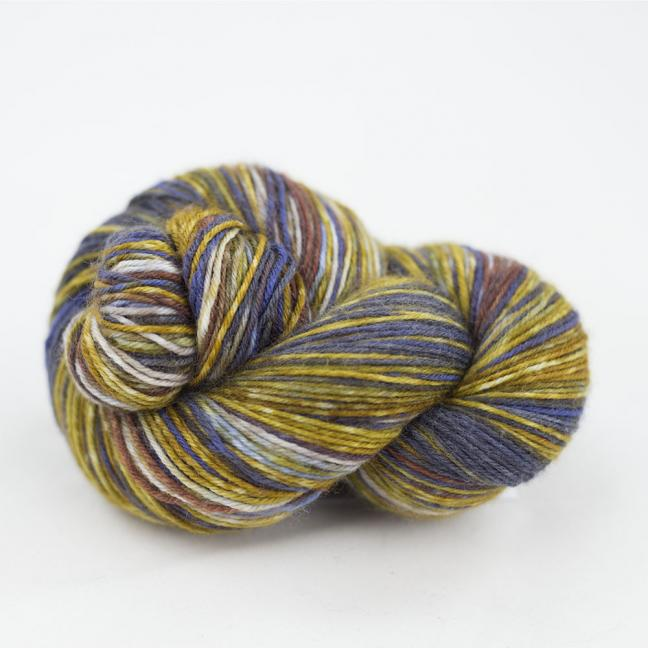 Lazy Lion Sock Yarn 0002 Highlands