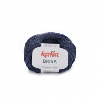 Brisa 05 Very dark blue