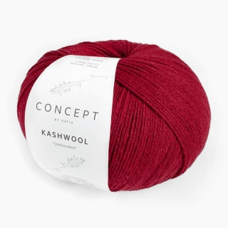 Concept Kashwool 302 Red