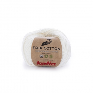 Fair Cotton 03 Off white