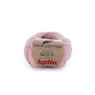 Fair Cotton 13 Light pink