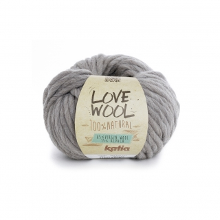 Love Wool 102 Medium beige