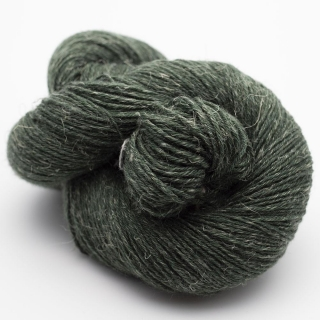 Lazy Linen 012 Dark Green