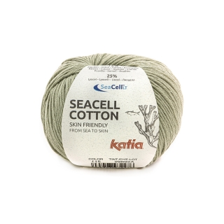 SeaCell Cotton 115 Mint green